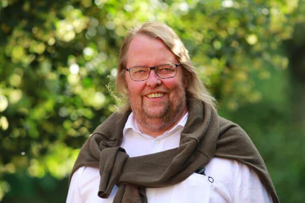 Dr.-Ing. Matthias Kroitzsch